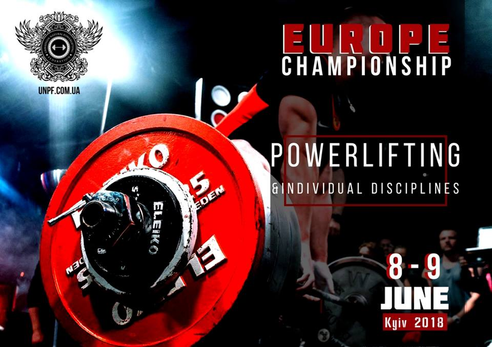 Europe Championship